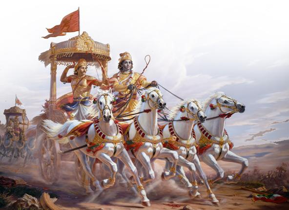 0186_UP--186-Krsna-&-Arjuna