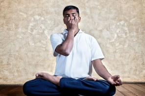 Nadi Shodhan Pranayama