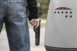 Robocops Patrol Silicon Valley